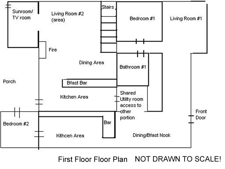 480 Main Street Interior Pictures Floor Plans First